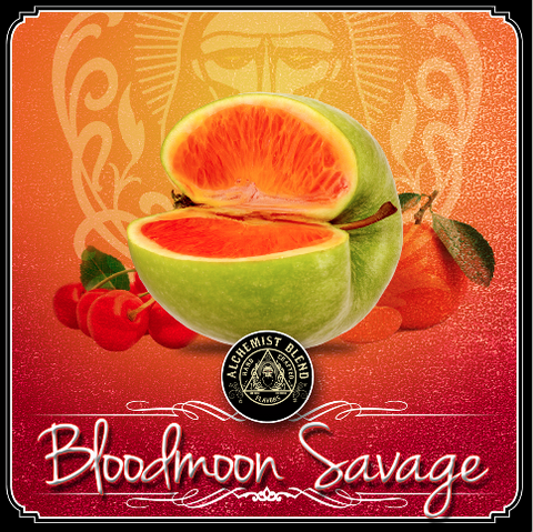 Bloodmoon Savage - Original - Alchemist Tobacco