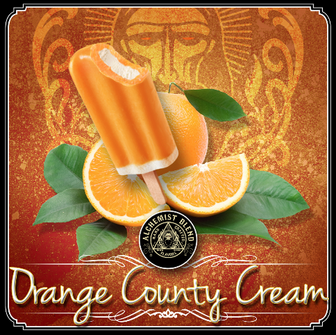 Orange County Cream - Original - Alchemist Tobacco