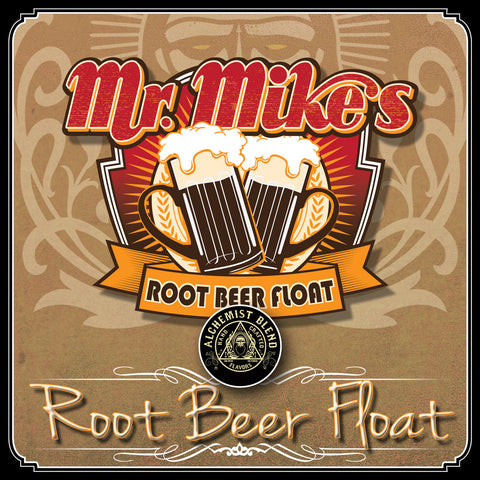 Mr. Mikes Root Beer Float - Stout - Alchemist Tobacco