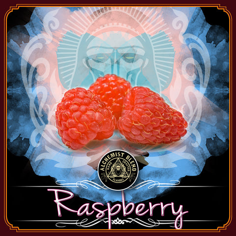 Raspberry - Straight - Alchemist Tobacco