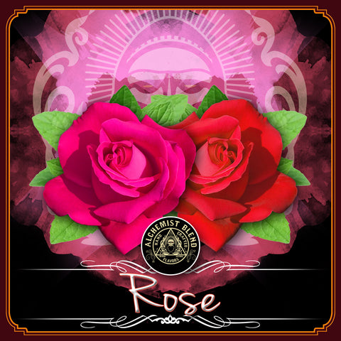 Rose - Straight - Alchemist Tobacco