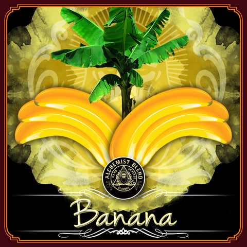 Banana - Straight - Alchemist Tobacco