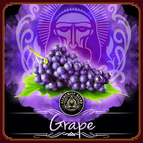 Grape - Straight - Alchemist Tobacco