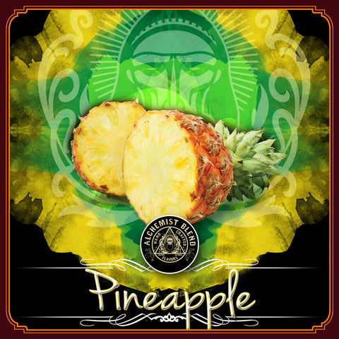 Pineapple - Straight - Alchemist Tobacco