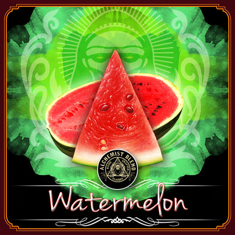Watermelon - Straight - Alchemist Tobacco