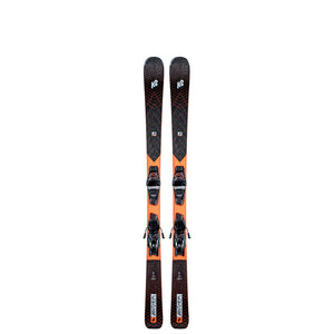 K2 Anthem 78 (Quikclik Binding) Skis Womens 2021