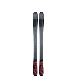 K2 Mindbender 88TI Alliance Skis Women's Ski Package 2021