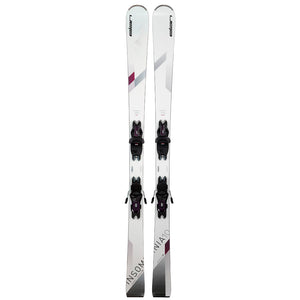 Elan Insomnia 10 C (ELW 9 GW Shift Bindings) Skis Womens 2021