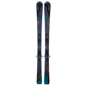 Elan Insomnia 12 C (ELW 9 GW Shift Bindings) Skis Womens 2021