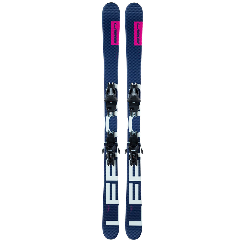 Elan Leeloo (EL 10 GW Shift Bindings) Skis Womens 2021