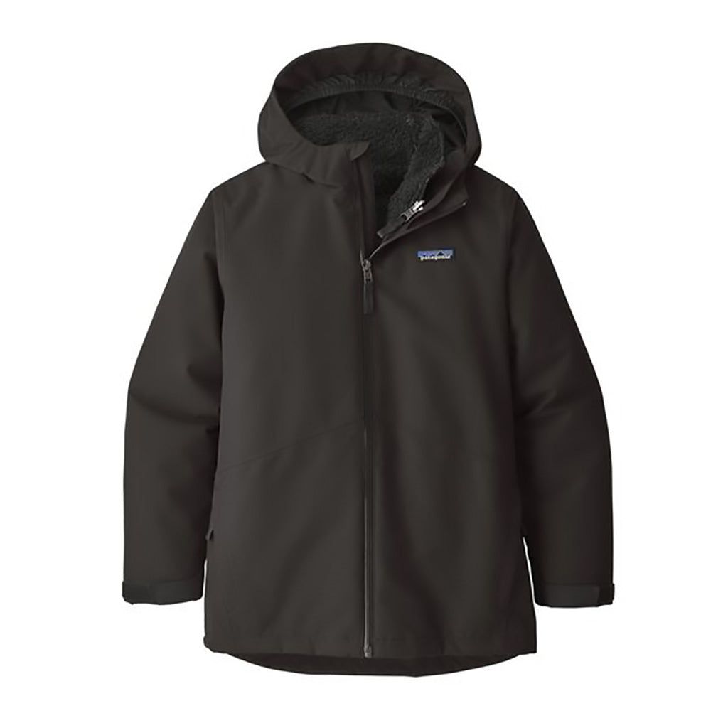 Patagonia 4-in-1 Everyday Jacket (68040) Girls 2020
