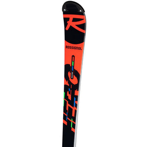 Rossignol Hero Jr Multi-Event Skis Youth 2021