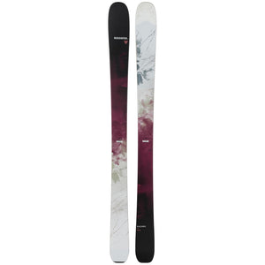 Rossignol Blackops W Rallybird 102mm Skis Womens 2021