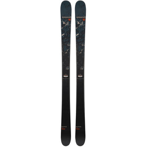 Rossignol Blackops Whiz Banger 80mm Skis Mens 2021