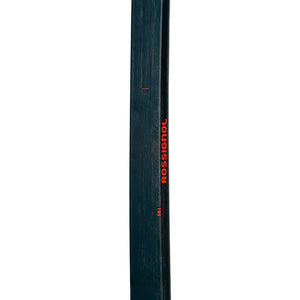 Rossignol BC 65 Positrack/BC Auto Cross Country Skis 2021