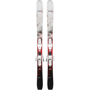 Rossignol Blackops W Trailblazer 86mm (XP W10 GW Bindings) Skis Womens 2021