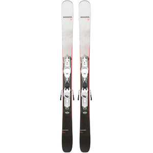 Rossignol Blackops W Dreamer 90mm (XP W10 GW Bindings) Skis Womens 2021
