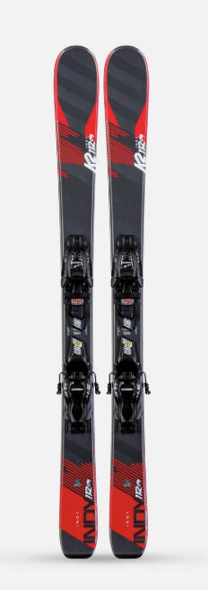 K2 Indy (Flat) Junior Skis 2020