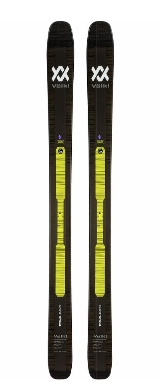 Volkl Confession Mens Ski 2020