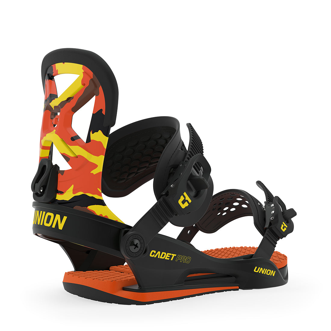 Union Cadet Pro Snowboard Bindings Youth 2020