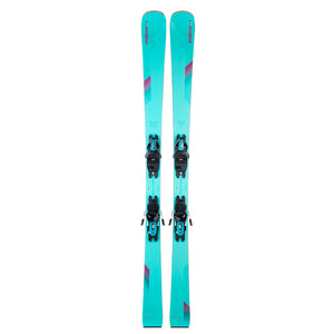 Elan Wildcat 76 C (ELW 9 GW Shift Bindings) Skis Womens 2021