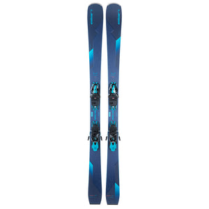 Elan Wildcat 82 CX (ELW 11 GW Shift Bindings) Skis Womens 2021