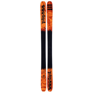K2 Juvy (Flat) Junior Skis 2020