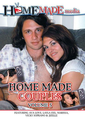 HomeMade Couples #5