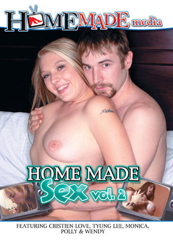 HomeMade Sex #2