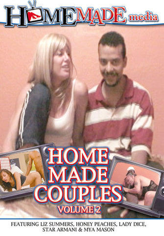 HomeMade Couples #2