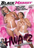 HWA [Hoes Wit Attitude] 2