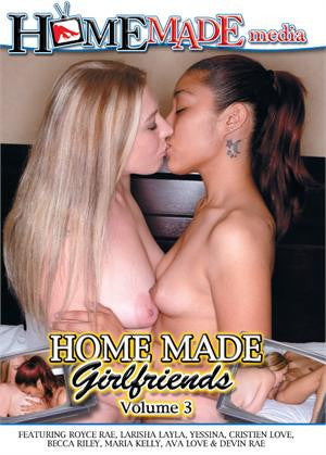 HomeMade Girlfriends #3