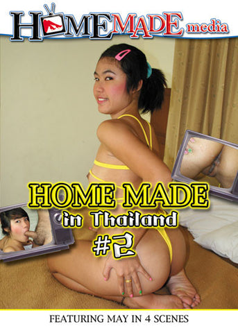 HomeMade Thailand #2