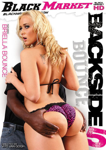 BackSide Bounce 5 XXX