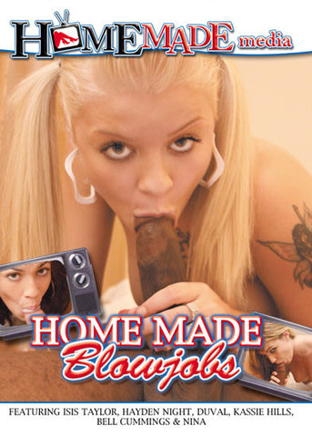 HomeMade Blowjobs