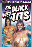 Big Black Wet Tits XXX