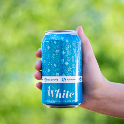 White Can 6-Pack
