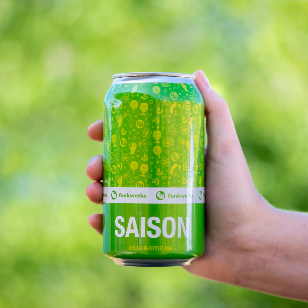 Saison Can 6-Pack