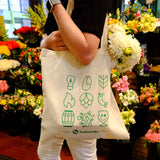 Beergredient Tote Bag