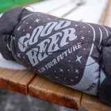 'Good Beer is in Your Future' Blanket