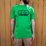 Keep Fort Collins Funky Tee