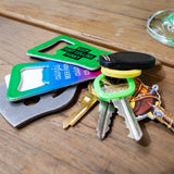 Key Tag Bottle Openers
