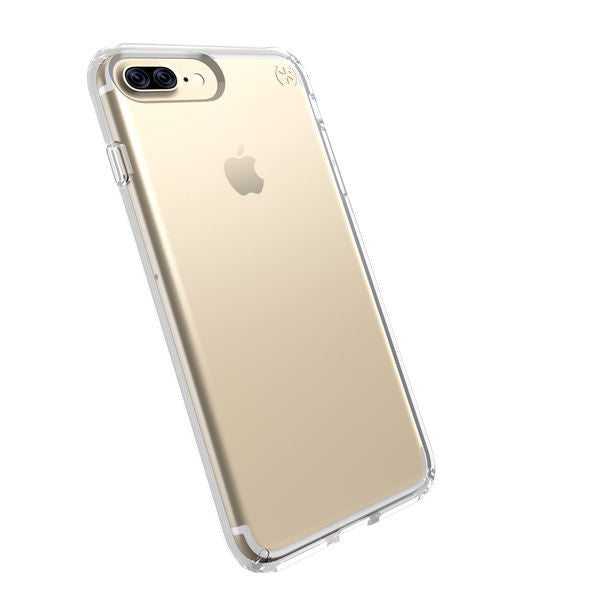 check out 199dd 568cb Speck - Presidio Clear for iPhone 8 Plus / 7 Plus