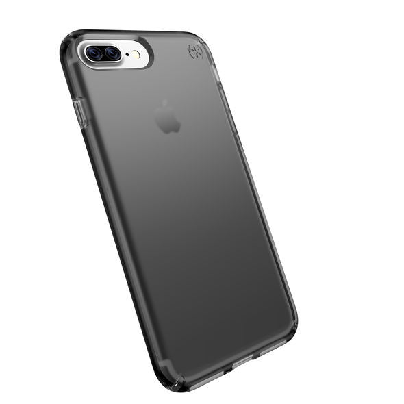 check out 628e6 f88cd Speck - Presidio Clear for iPhone 8 Plus / 7 Plus