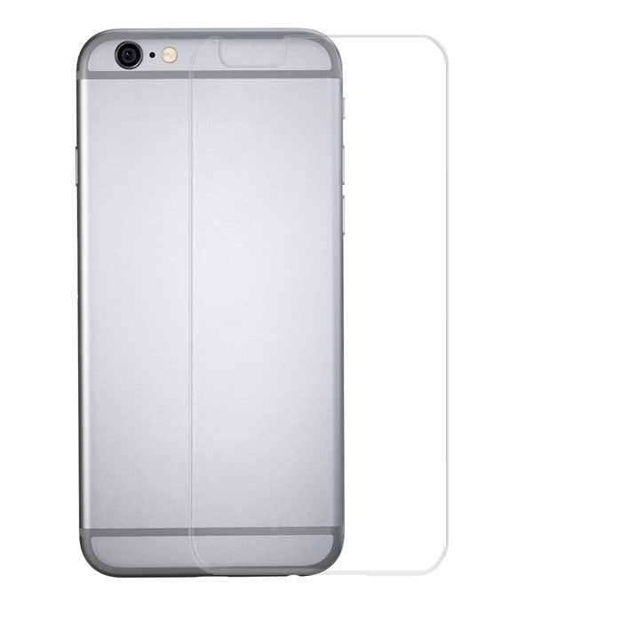pretty nice c852c 2f63f Screen Guard - Back Film Protector for iPhone 6 Plus/ 6s Plus
