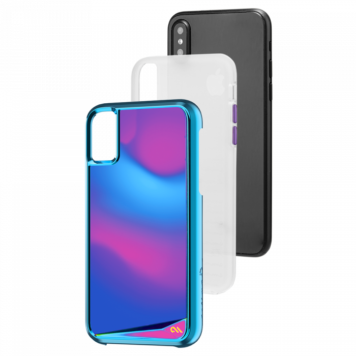 new styles 24ae7 1a8e4 Case Mate - Mood Case for iPhone X / XS