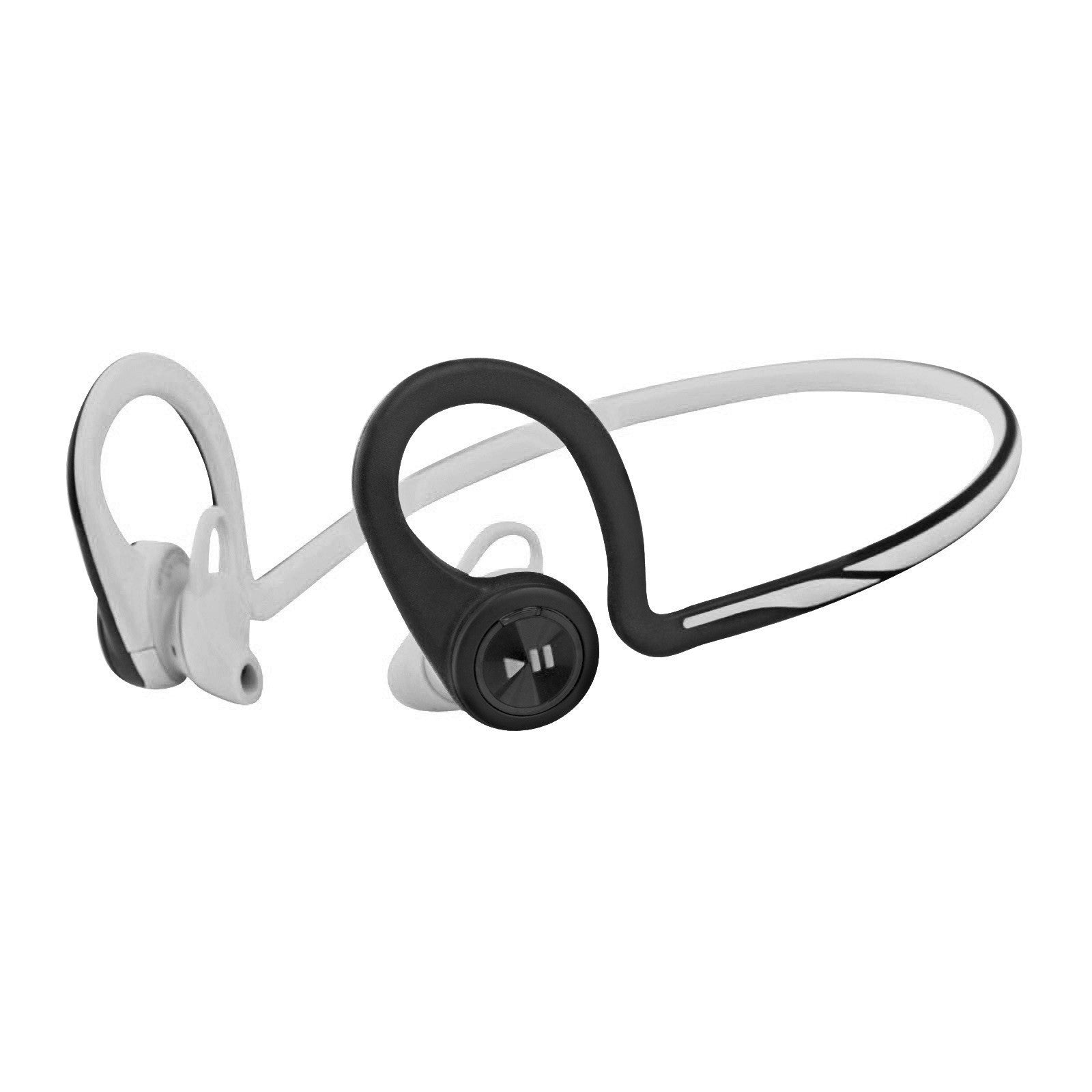 lowest price buy good official store Plantronics - Backbeat FIT Bluetooth Stereo Headphones - PhoneSmart