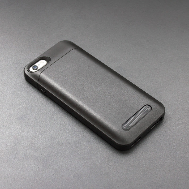 newest d4b06 18ab0 PhoneSuit - Elite Battery Case for iPhone 6s / 6
