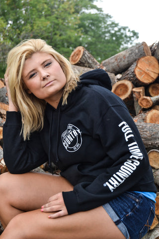 Full Time Country® Circle Logo (unisex)