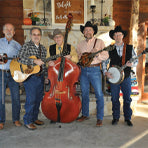 Salt Creek Bluegrass Band